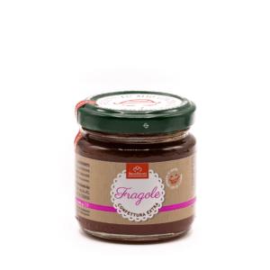 buonibuoni - Confettura extra di fragole