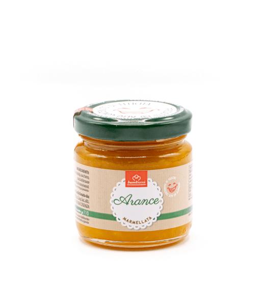 Marmellata di arance (110 g)