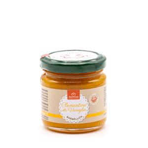 buonibuoni - Marmellata di clementine alla vaniglia