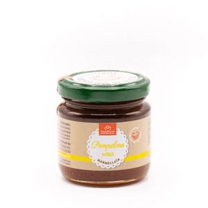 Marmellata di pompelmi rosa (110 g)