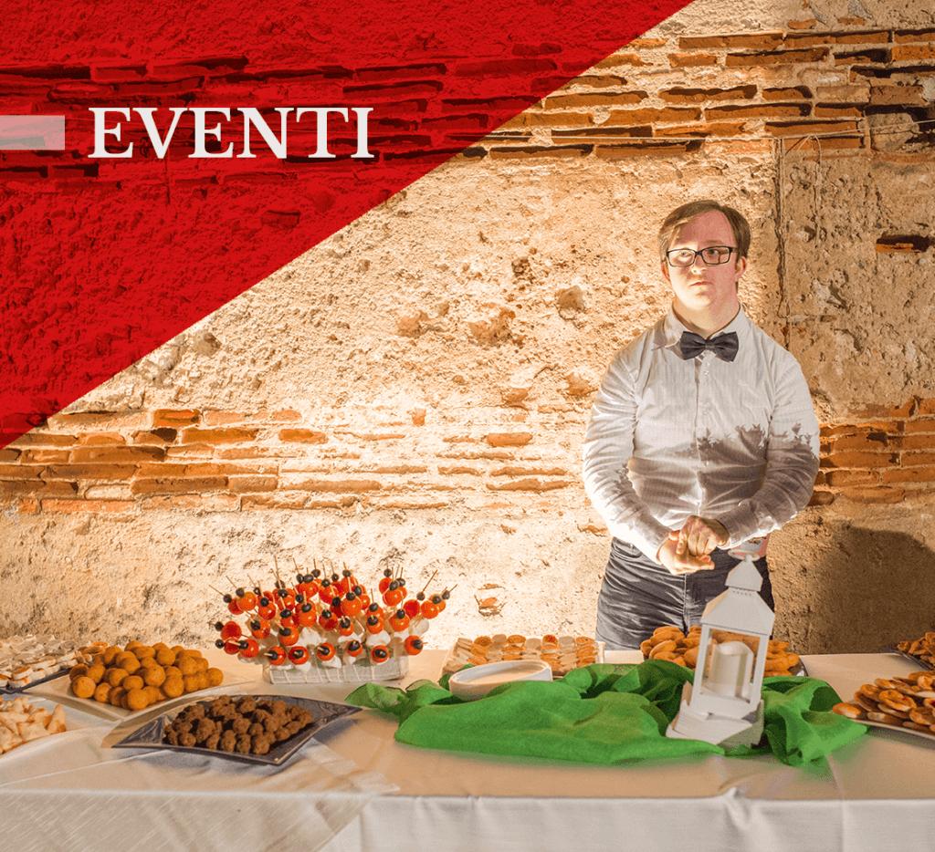 buonibuoni - Servizi per Eventi