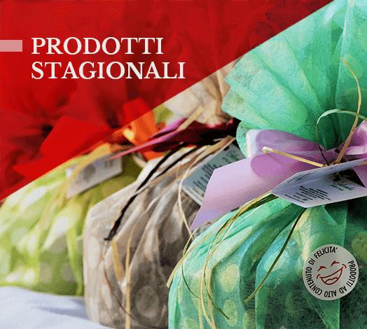 buonibuoni - Prodotti stagionali