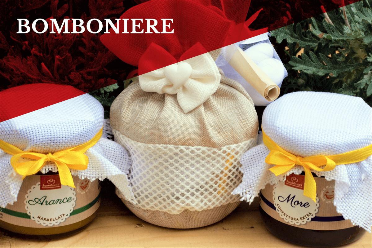buonibuoni - Bomboniere