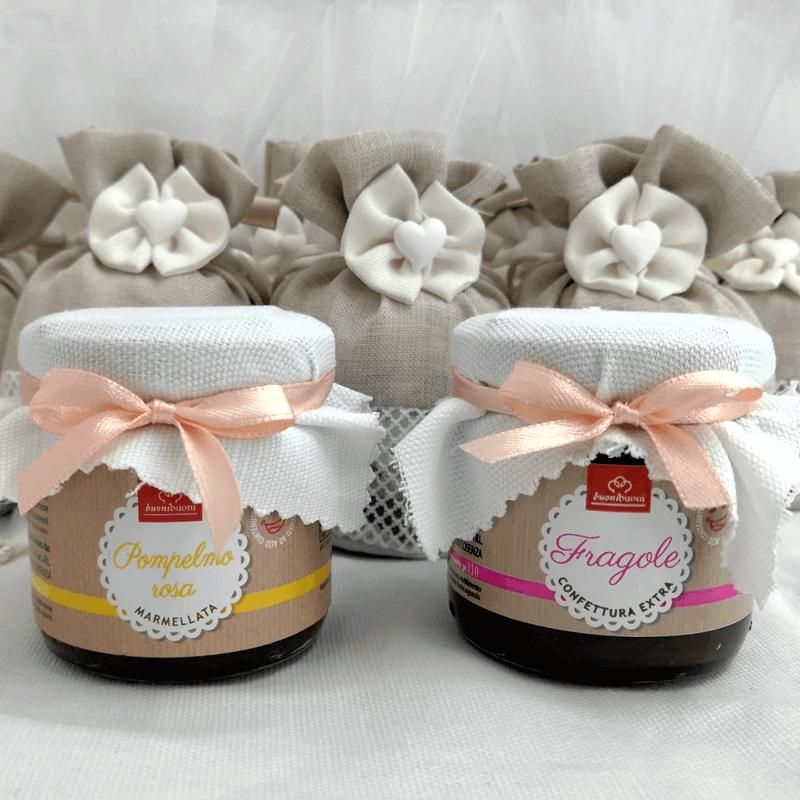 buonibuoni - Bomboniere per compleanni, diciottesimi, anniversari e nozze d'oro