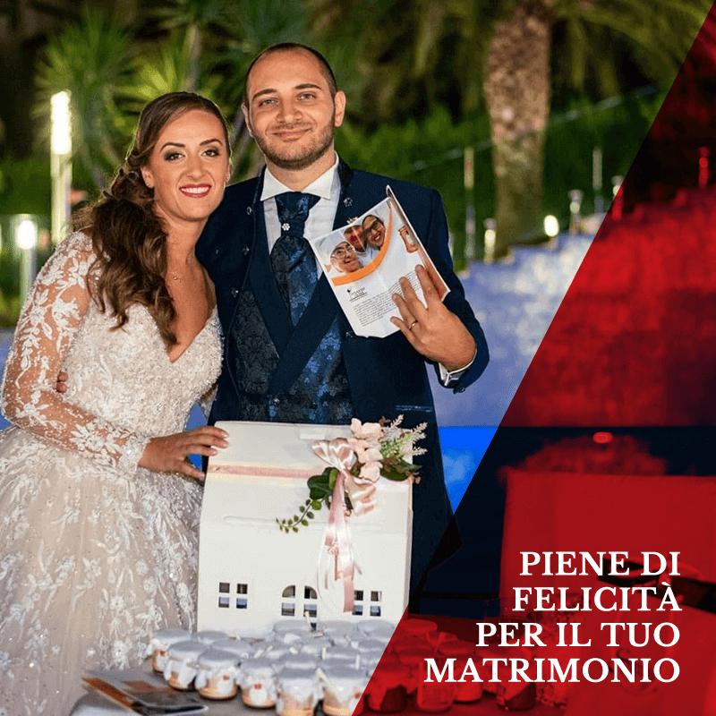 buonibuoni - Bomboniere per matrimoni