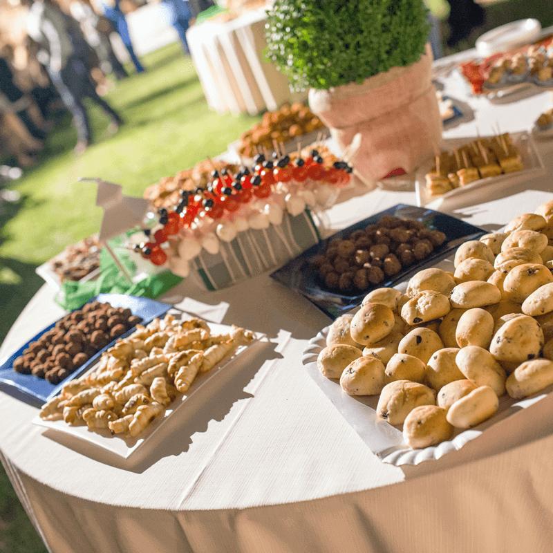 buonibuoni - Servizi di catering