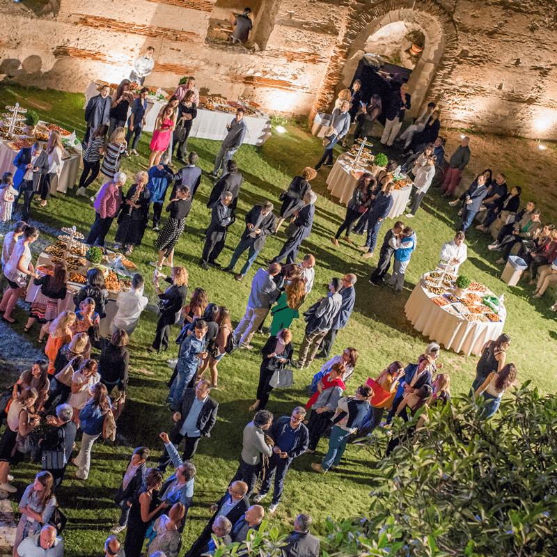 buonibuoni - Catering per grandi eventi