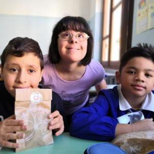 Eventi con la scuola: Ricreazione ad alto contenuto di felicità