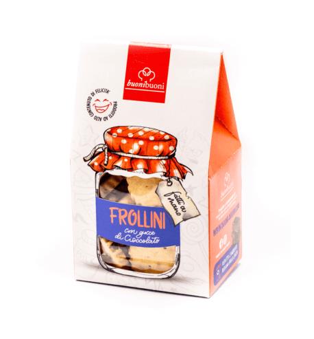 Raccolta Frollini