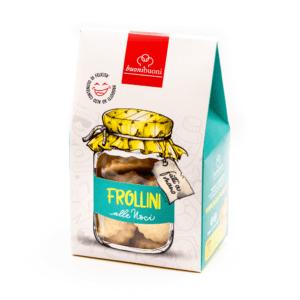 buonibuoni - Frollini alle noci